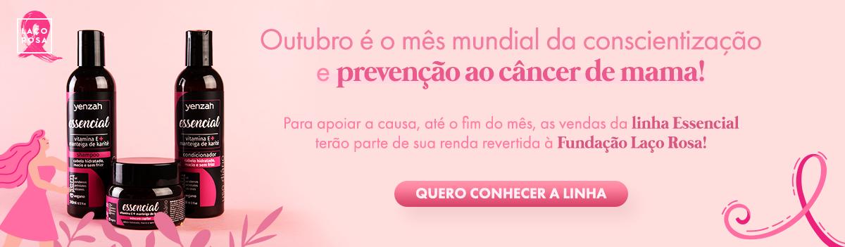 Outubro Rosa | ATIVADO