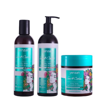 Kit_Yenzah_Sou-Cachos_com_shampoo_mascara_e_condicionador_co_wash