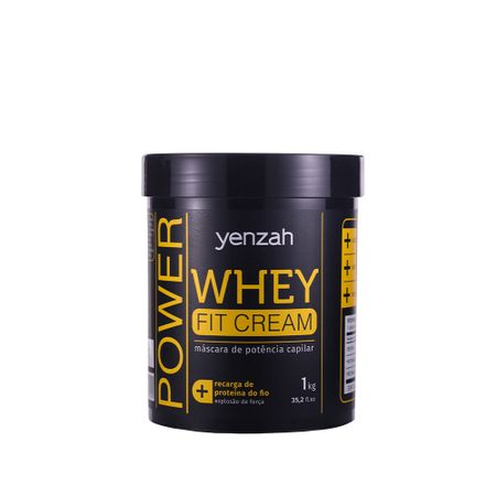 Mascara-Yenzah-Whey-Fit-Cream-1kg