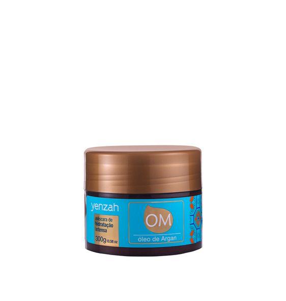 Mascara-Yenzah-OM-Oleo-de-Argan-300g